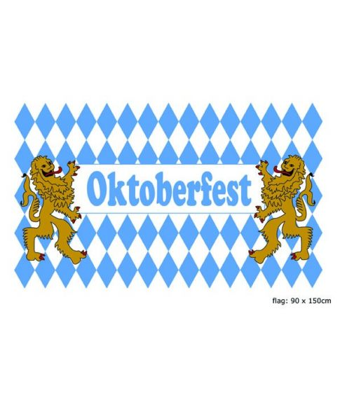 Oktoberfestflag