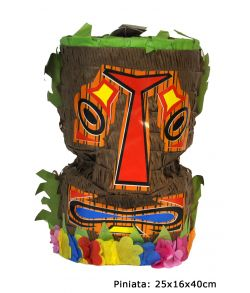 Pinata, Tiki Hawaii