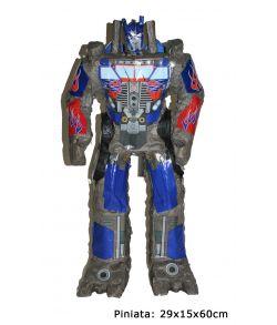 Pinata, robot