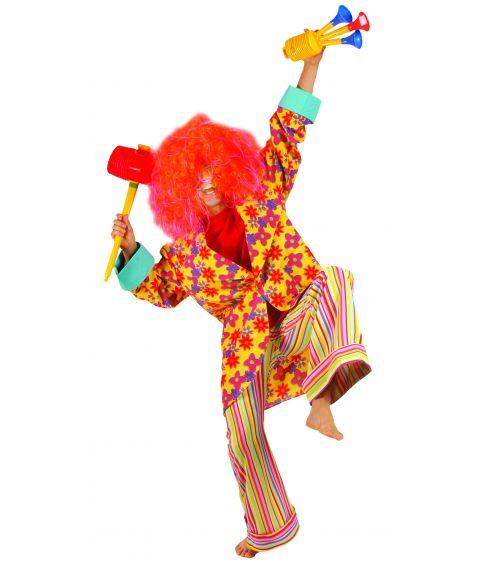 Cirkusklovn