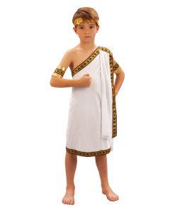 Romer kostume