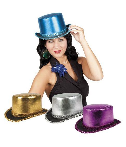 Shine hat