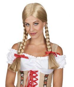 Heidi, paryk