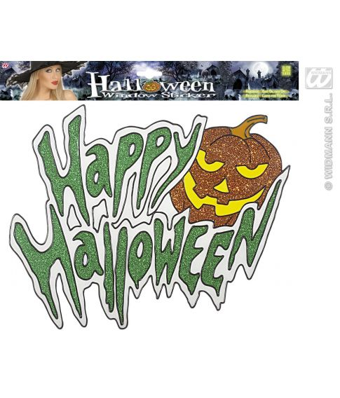 Happy Halloweensticker