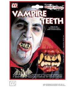 Vampyrtænder