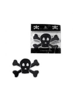 Pirat strygemærke