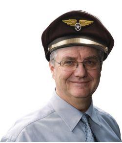 Flykaptajn