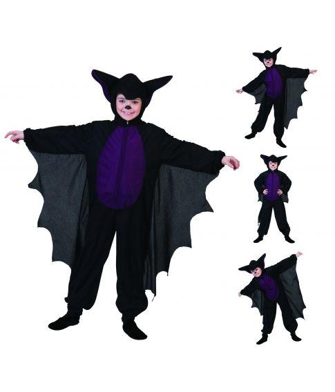 halloween flagermus kostume