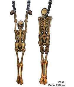 Bevægeligt skelet