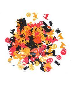 Halloweenkonfetti