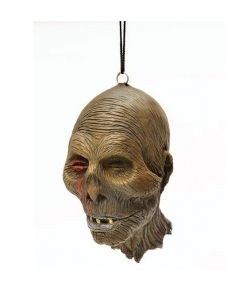 Decomposed Hanging Head