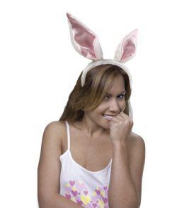 Kaninører