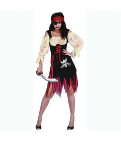 Wicked Pirate