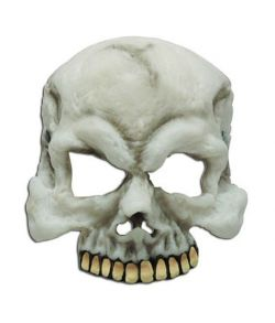 Skull maske GID