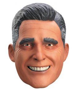 Mitt Romney maske
