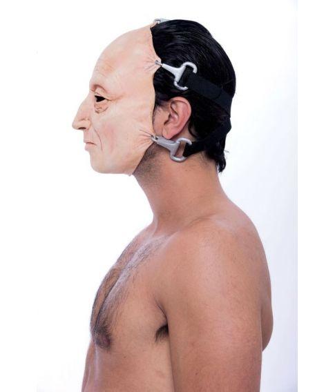 Jig Saw maske