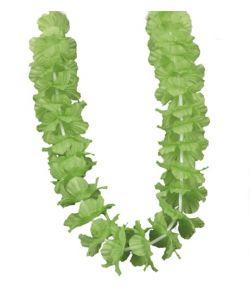 Hawaiikrans, grøn