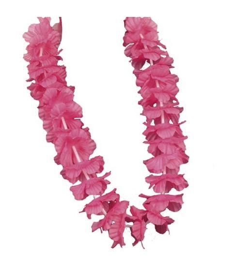 Hawaiikrans, pink