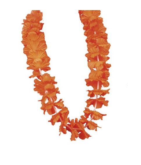Hawaiikrans, orange