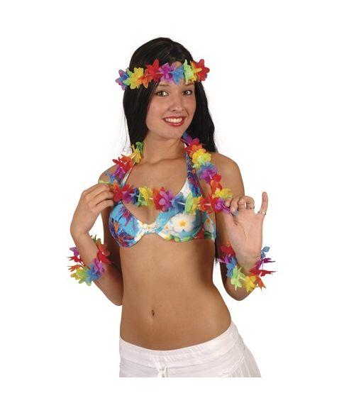 Hawaiikranse sæt