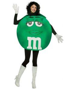 M&M's grøn