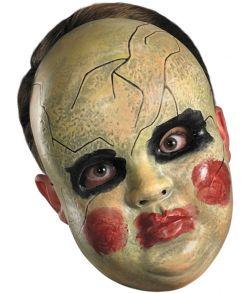Smeary Doll, maske