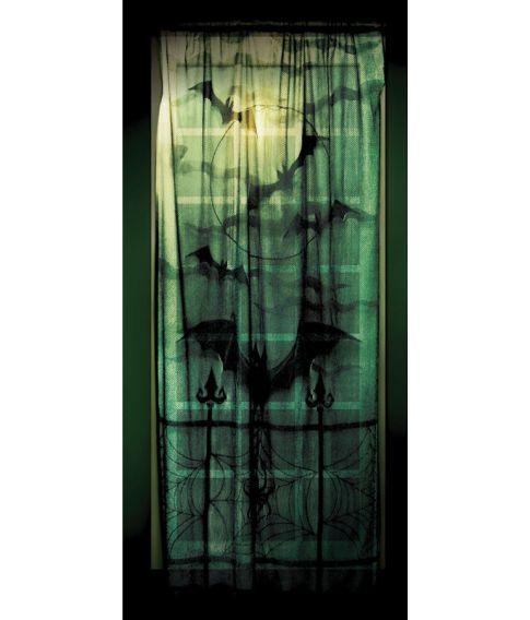 Halloweengardin