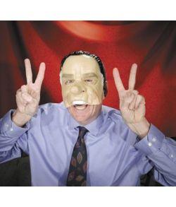 Nixon, maske
