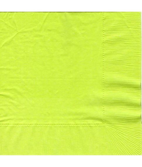 Lime servietter
