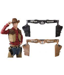 Sheriff revolverhylster