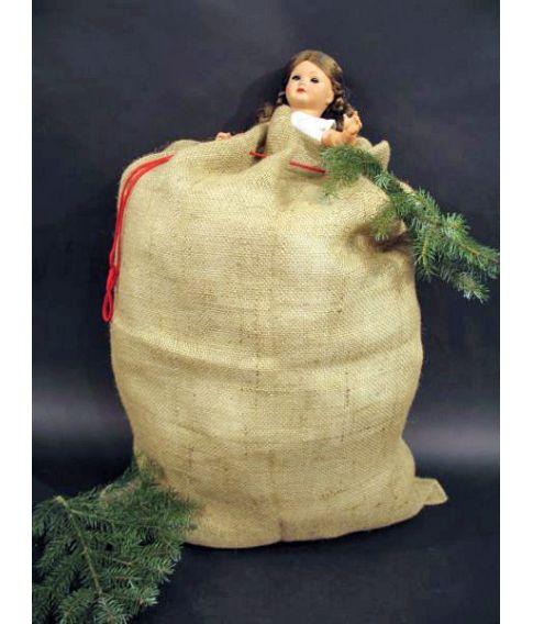 Julemandssæk
