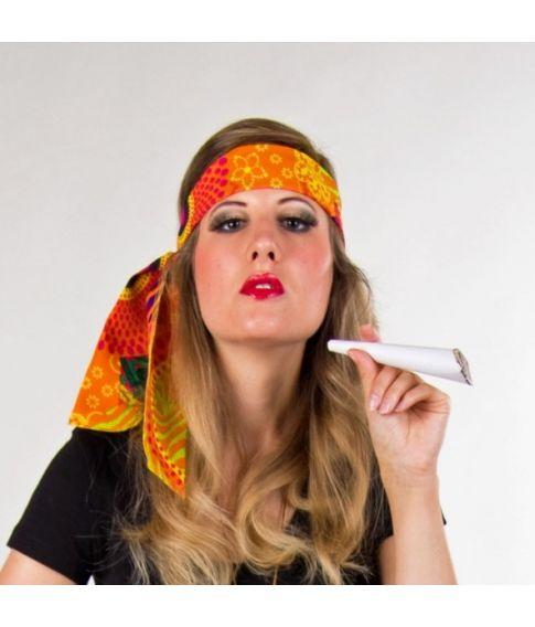 Hippie pandebånd