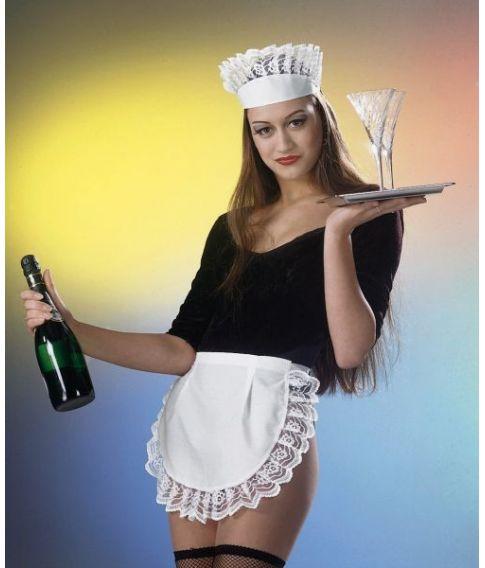 Maid forklæde