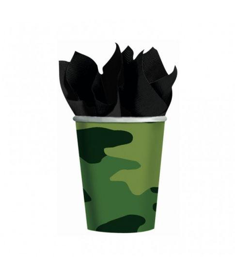 Camouflagekopper