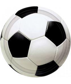 Fodboldtallerken