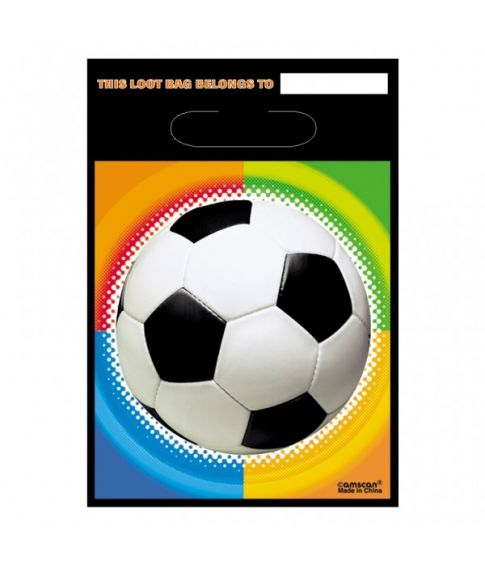 Fodboldpose