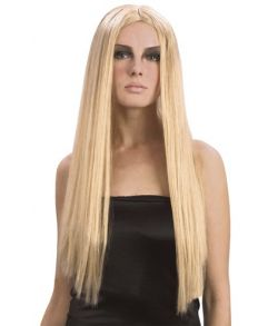 Blond heks