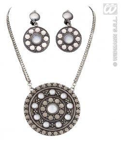 Celtisk smykkesæt