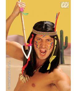 Comanche paryk