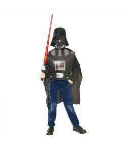 Dath Vader udklædning til børn
