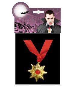 Vampyr medaljon