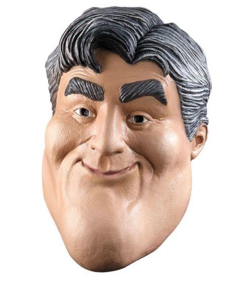Jay Leno maske