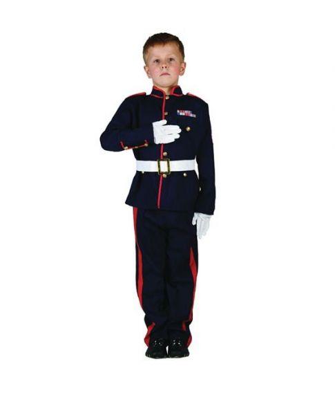 Soldat kostume