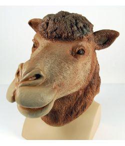Kamel maske