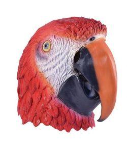Papegøje maske