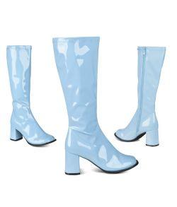 Støvler, blå