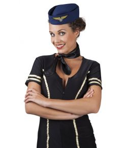 Stewardessehat