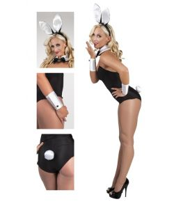 Bunny sæt