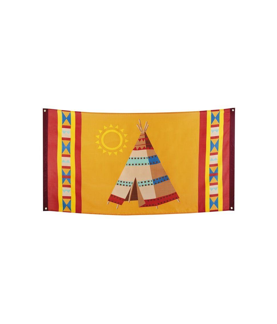 Indianer flag