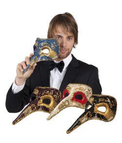 Venice Naso maske